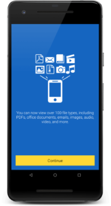 File Viewer for Android devices